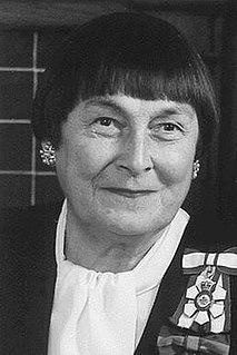 Sylvia Fedoruk Canadian curler and politician