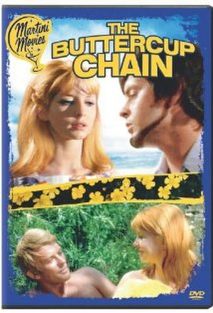 The Buttercup Chain - DVD cover