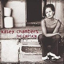 The Captain de Kasey Chambers (single) .jpg