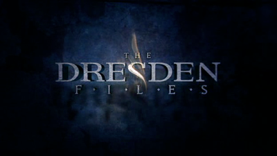 Picture of a TV show: The Dresden Files
