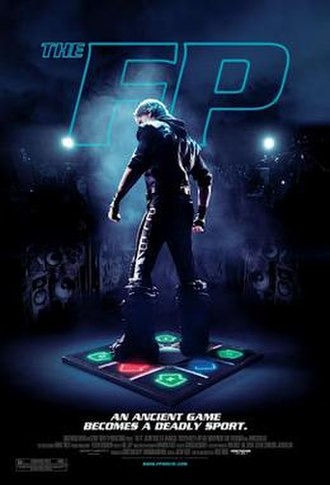 The FP - Theatrical release poster