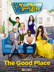 Image result for the good place season 4