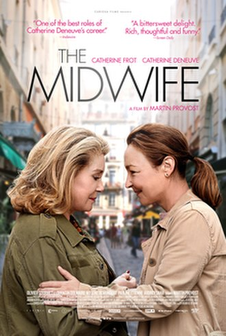 The Midwife - Film poster