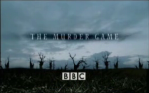 The Murder Game (TV series) - Image: The Murder Game titles