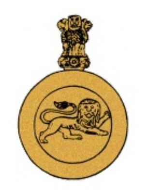Sikh Regiment - Image: The Regiment Sikh Regiment Battle Insignia