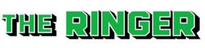The Ringer (website) - Image: The Ringer logo