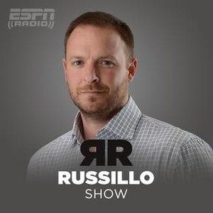 The Ryen Russillo Show - Image: The Russillo Show