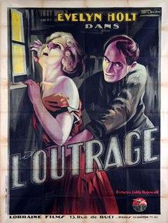 <i>The Scoundrel</i> (1931 film) 1931 film