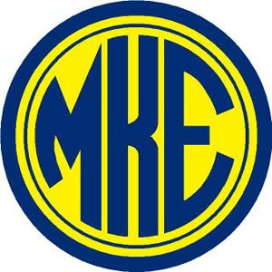 Mechanical and Chemical Industry Corporation - Image: The logo of MKEK (Mechanical and Chemical Industry Corporation (Turkey))