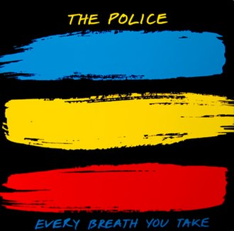 Every Breath You Take - Image: The police every breath you take