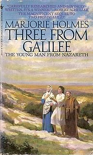 <i>Three from Galilee</i>