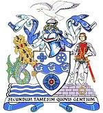 Blazono aŭ emblemo