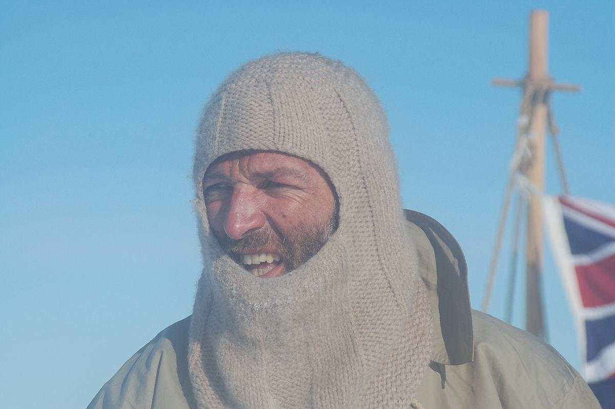 Tim Jarvis Wikipedia