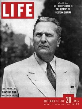 Tito Life Magazine
