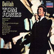 delilah tom jones album wikipedia. Black Bedroom Furniture Sets. Home Design Ideas