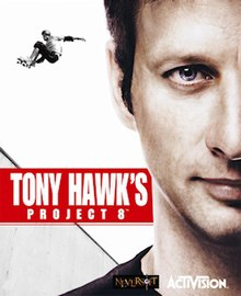 Wiki tony hawk