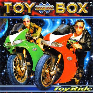 Toy Ride - Image: Toy Ride By Toy box