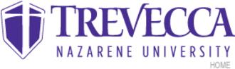 Trevecca Nazarene University - Image: Trevecca Nazarene University logo