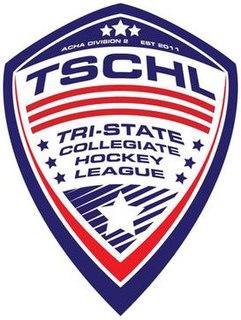 Tri-State Collegiate Hockey League