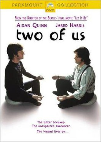 Two of Us (2000 film) - Image: Two of Us (2000 film)
