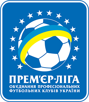 Ukrainian Premier League - Old emblem