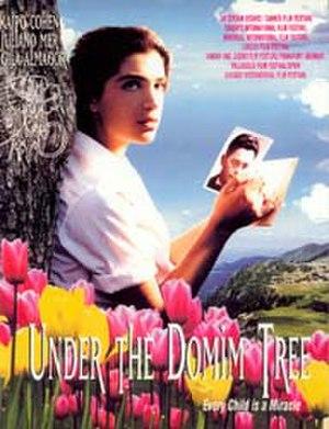 Under the Domim Tree - Film poster