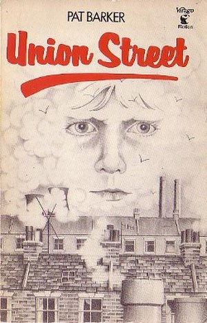 Union Street (novel) - First edition
