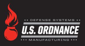 U.S. Ordnance - Image: Usord logo