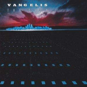 The City (Vangelis album) - Image: Vangelis The City