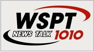 WPCN - Image: WSPT (AM) logo