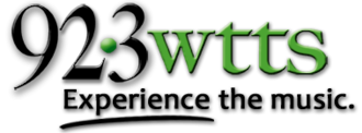 WTTS - Image: WTTS 92.3wtts logo