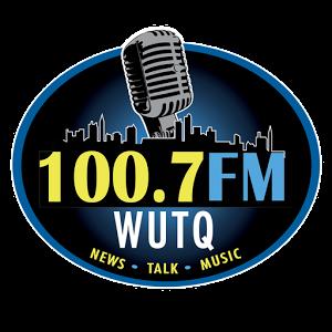 WUTQ-FM - former logo (2012–2017)