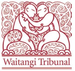 Waitangi Tribunal - Image: Waitangi Tribunal logo