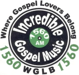 WGLB - Image: Wglb
