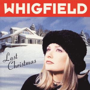 Last Christmas - Image: Whigfield Last Christmas