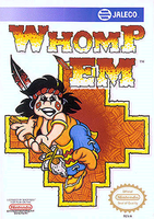 Picture of a game: Whomp Em