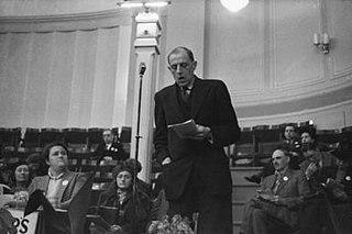 Wilfrid Roberts British politician