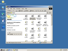 Windows 2000 - Wikipedia