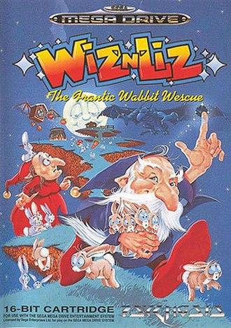 Wiz 'n' Liz - Image: Wiz'n'Liz