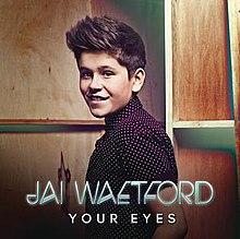 Tus ojos Jai Waetford.jpg