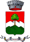 Coat of arms of Zeri