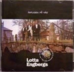 Äntligen på väg (Lotta Engbergs album) - Image: Äntligen på väg (Lotta Engbergs album)
