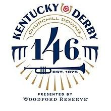 146th Кентукки Дерби logo.jpg