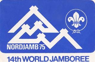 14th World Scout Jamboree
