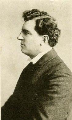 1906 George Hay Morgan MP