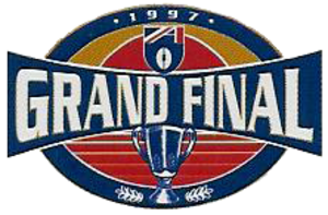 1997 AFL Grand Final - Image: 1997AFLGrand Final