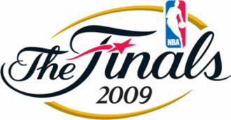 2009 NBA Finals - Image: 2009 NBA Finals