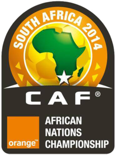 2014 African Nations Championship
