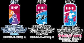 2017 IIHF Womens World Championship Division II