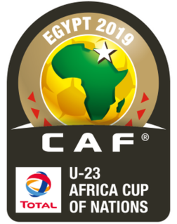 2019 Africa U-23 Cup of Nations